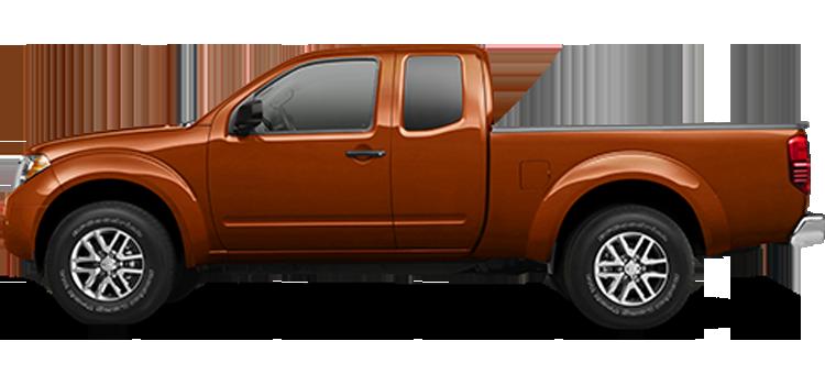 Rosenberg Nissan - 2018 Nissan Frontier King Cab 4.0L Automatic SV