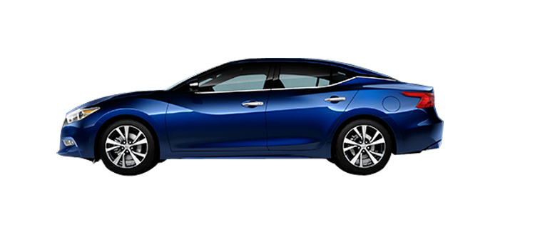 Del City Nissan - 2018 Nissan Maxima 3.5 Xtronic CVT Platinum