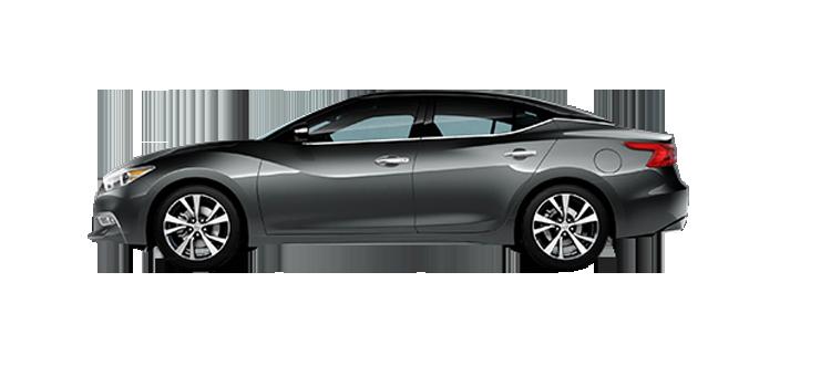 Georgetown Nissan - 2018 Nissan Maxima 3.5 Xtronic CVT SV
