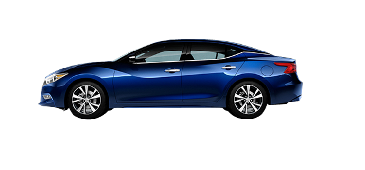 Pascagoula Nissan - 2018 Nissan Maxima 3.5 Xtronic CVT SV
