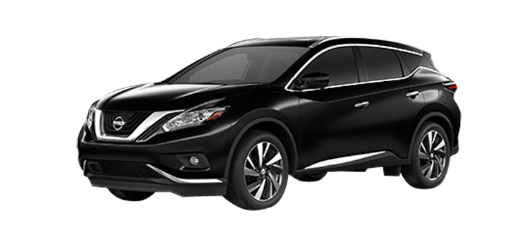 Del City Nissan - 2018 Nissan Murano Xtronic CVT Platinum