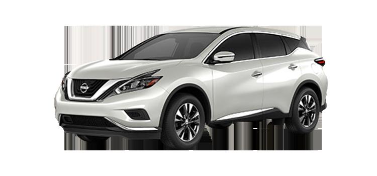 Gulfport Nissan - 2018 Nissan Murano Xtronic CVT S