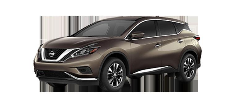 Sugar Land Nissan - 2018 Nissan Murano Xtronic CVT S