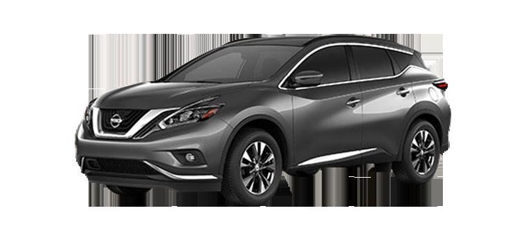 Houston Nissan - 2018 Nissan Murano Xtronic CVT SV