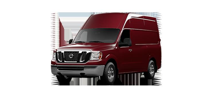 Austin Nissan - 2018 Nissan NV Cargo High Roof 2500 4.0L V6 SL