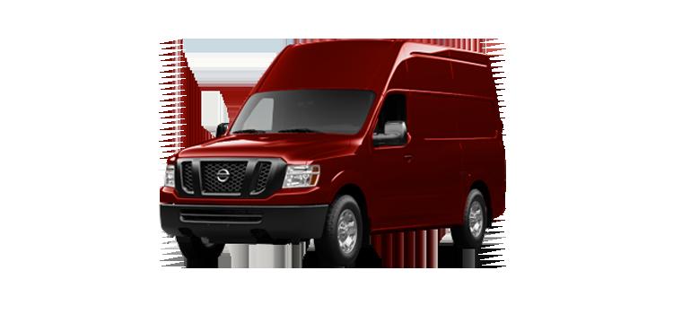 Houston Nissan - 2018 Nissan NV Cargo High Roof 2500 5.6L V8 SV