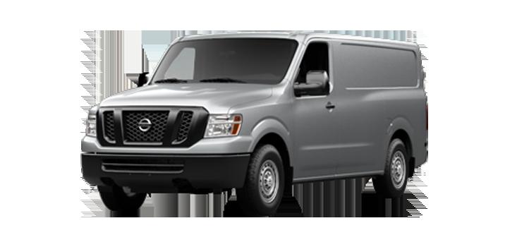 Georgetown Nissan - 2018 Nissan NV Cargo Standard Roof 1500 4.0L V6 S