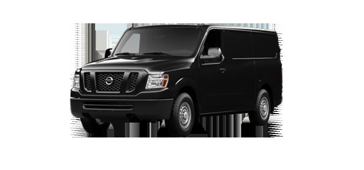 Stafford Nissan - 2018 Nissan NV Cargo Standard Roof 2500 5.6L V8 S