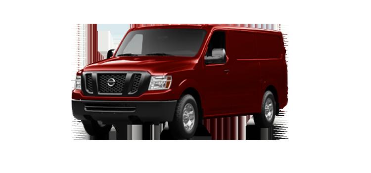 Oklahoma City Nissan - 2018 Nissan NV Cargo Standard Roof 2500 5.6L V8 SV