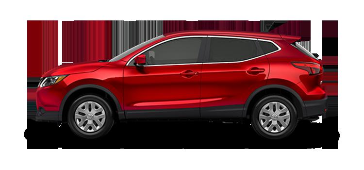 Nederland Nissan - 2018 Nissan Rogue Sport 2.0L I4 S