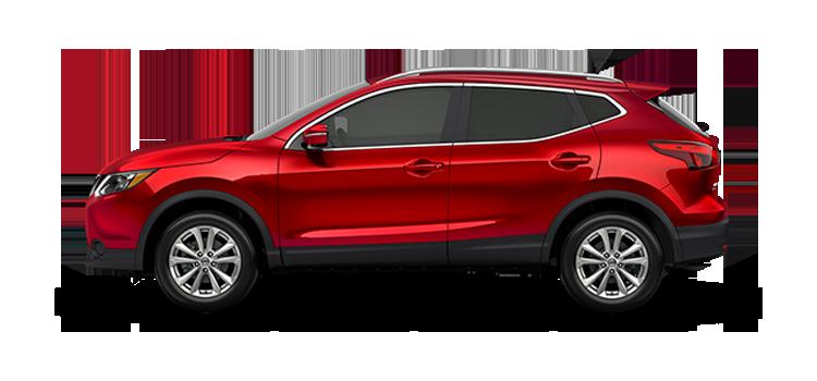 Oklahoma City Nissan - 2018 Nissan Rogue Sport 2.0L I4 SV