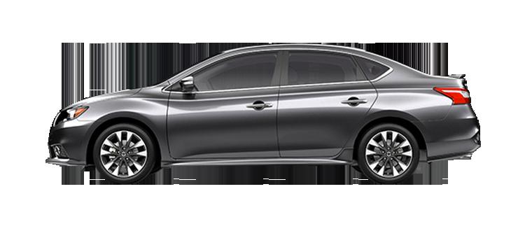 Mobile Nissan - 2018 Nissan Sentra Xtronic CVT SR TURBO