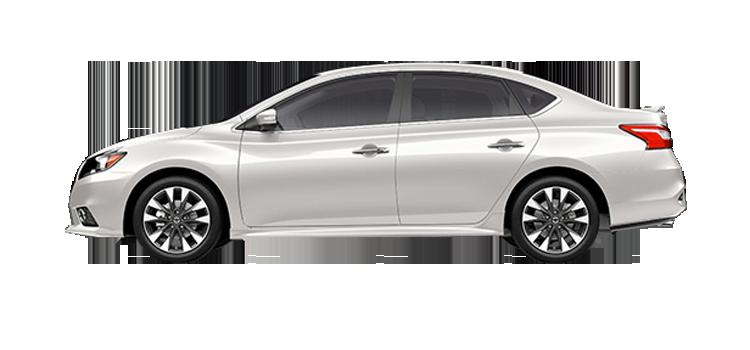 Mobile Nissan - 2018 Nissan Sentra 6-Speed Manual SR TURBO