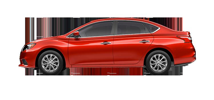 Nederland Nissan - 2018 Nissan Sentra Xtronic CVT SV