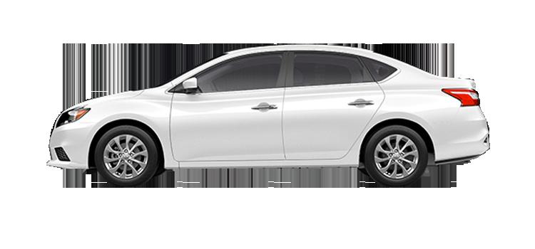 Katy Nissan - 2018 Nissan Sentra Xtronic CVT SV