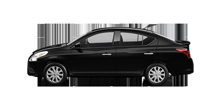Gulfport Nissan - 2018 Nissan Versa Sedan 1.6 Xtronic CVT SV