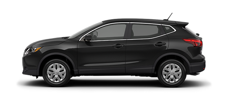 New 2018 Nissan 2018.5 Rogue Sport 2.0L I4 S