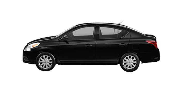 2018.5 Versa Sedan
