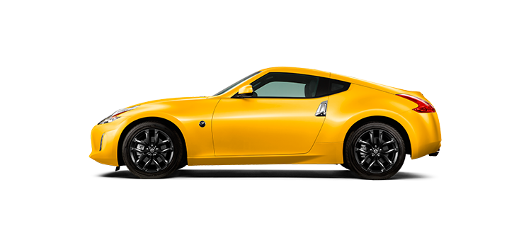 New 2018 Nissan 370Z Coupe 3.7L Manual