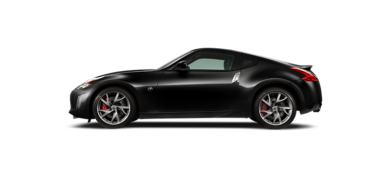 New 2018 Nissan 370Z Coupe 3.7L Manual Sport