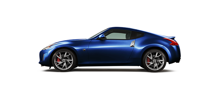 New 2018 Nissan 370Z Coupe 3.7L Automatic Sport Tech