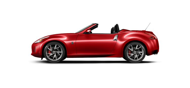 New 2018 Nissan 370Z Roadster