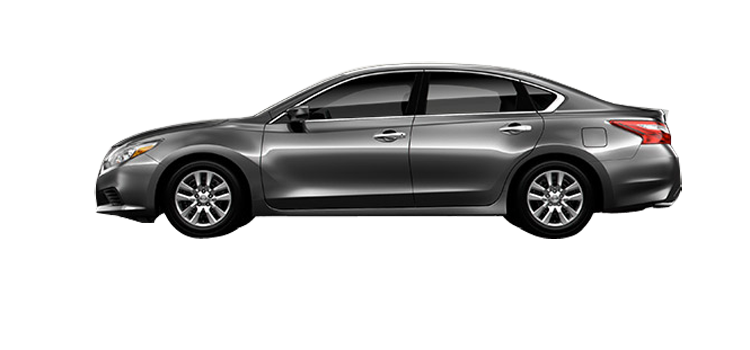 new 2018 Nissan Altima Xtronic CVT 2.5 S