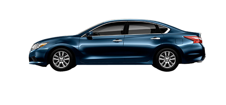 New 2018 Nissan Altima Sedan Xtronic CVT 2.5 S