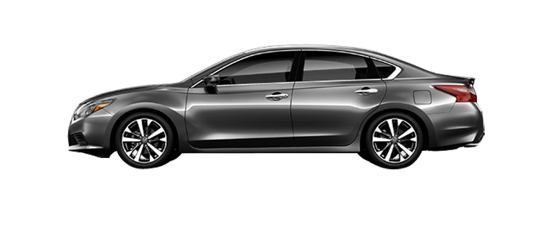 New 2018 Nissan Altima Sedan Xtronic CVT 2.5 SR