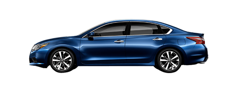 new 2018 Nissan Altima Xtronic CVT 2.5 SR