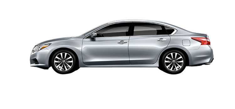 2018 Nissan Altima image