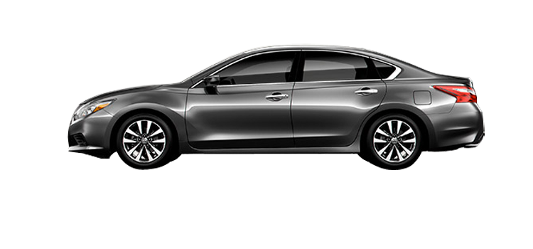 new 2018 Nissan Altima Sedan Xtronic CVT 2.5 SV