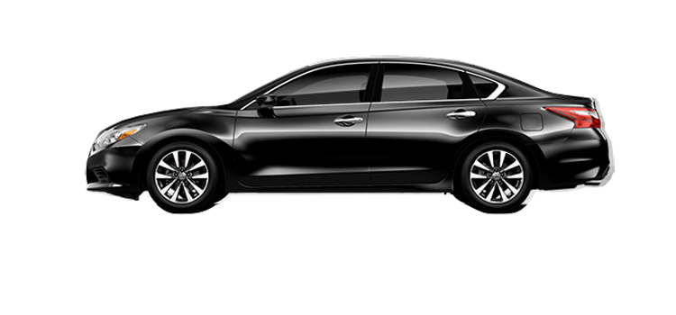 used 2018 Nissan Altima SV
