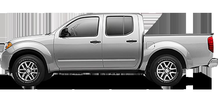 2018 Nissan Frontier image
