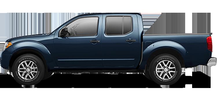 Used 2018 Nissan Frontier SV V6