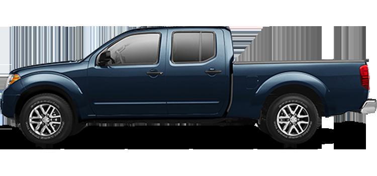 Elegant 2018 Nissan Frontier Crew Cab