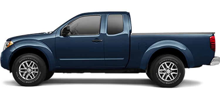 Perfect New 2018 Nissan Frontier King Cab 4.0L Automatic SV