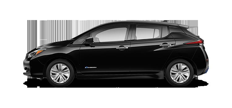 New 2018 Nissan Leaf S