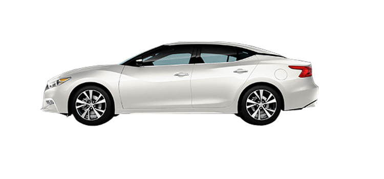 New 2018 Nissan Maxima 3.5 Xtronic CVT Platinum