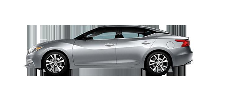 New 2018 Nissan Maxima 3.5 Xtronic CVT S