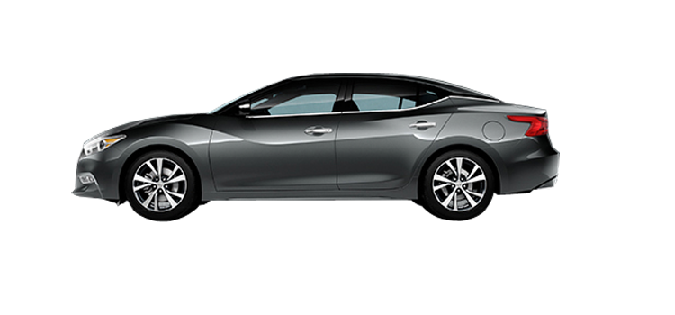 New 2018 Nissan Maxima 3.5 Xtronic CVT SL
