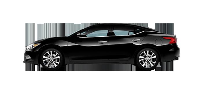 new 2018 Nissan Maxima 3.5 Xtronic CVT SR
