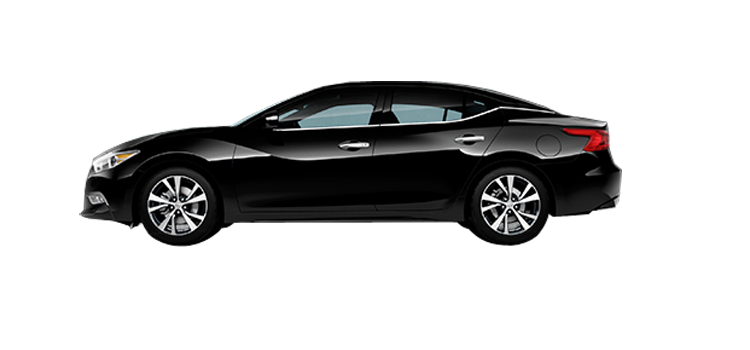 new 2018 Nissan Maxima 3.5 Xtronic CVT SV
