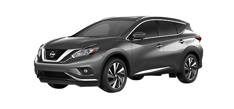 new 2018 Nissan Murano Xtronic CVT Platinum
