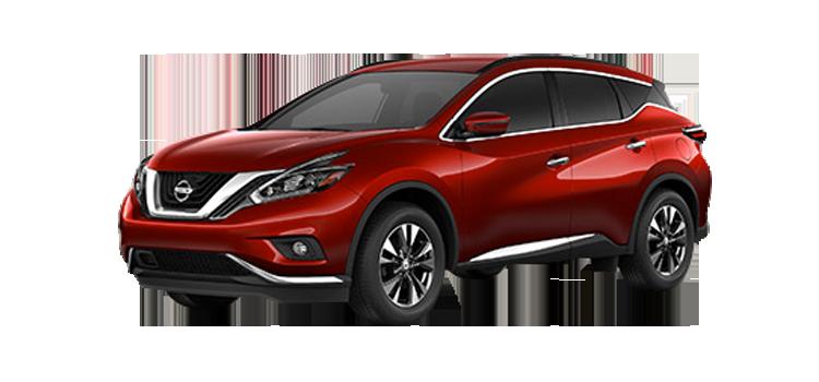 New 2018 Nissan Murano Xtronic CVT SV
