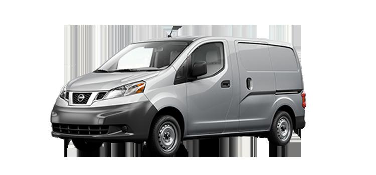 New 2018 Nissan NV200 Compact Cargo Xtronic CVT S