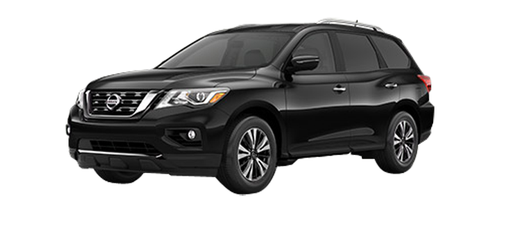 used 2018 Nissan Pathfinder SL