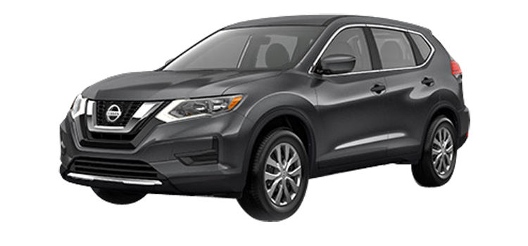 New 2018 nissan rogue 25l i4 s 2716500 vin 5n1at2mt9jc786064 new 2018 nissan rogue 25l i4 s fandeluxe Choice Image