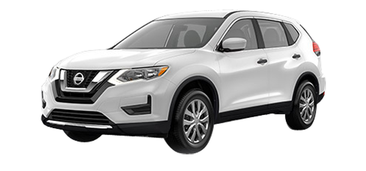New nissan mobile al nissan of mobile new 2018 nissan rogue 25l i4 s fandeluxe Gallery