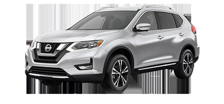 used 2018 Nissan Rogue SL